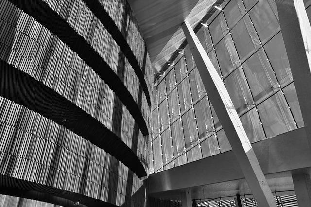 Opera Oslo Architecture Norway Building Visitoslo